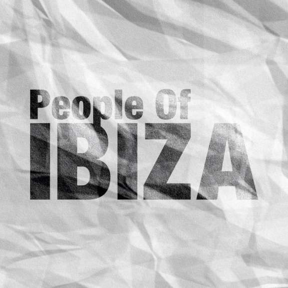 People of Ibiza